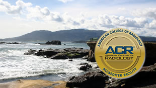 ACR Accredited